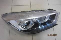 Фара правая LED Ford Kuga 2 2012>