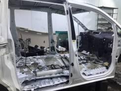 Стойка кузова Toyota NOAH 2005 [37973], правая передняя 6131128120