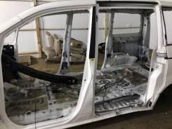 Стойка кузова Toyota NOAH 2003 [37981], левая передняя 6131228120