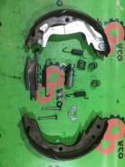 Механизм стояночного тормоза Subaru Forester [38970], левый задний 26708FG010