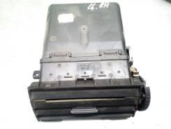 Дефлектор воздушный Ford C-Max 2005 [1493510] 1.8 QQDB, правый