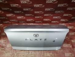 Крышка багажника Toyota Platz NCP16