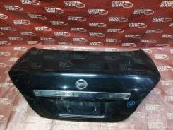 Крышка багажника Nissan Cima 2004 HF50-701115 VQ30DET