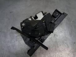 Замок двери Ford Focus 3 2012 [AM5AR26412AB] Седан 1.6 PNDA 125 Л. С. задний правый