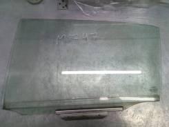 Стекло двери Toyota Corolla 2006 [6810402080] E12 4ZZFE, заднее левое 6810402080
