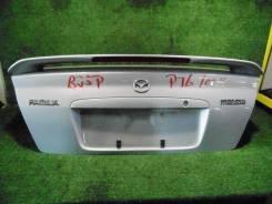 Крышка багажника Mazda Familia 1998 BJ5P ZLDE