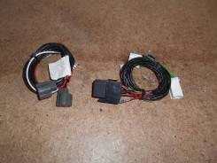 Электрика - проводка противотуманных фар Mitsubishi Carisma (1996-2006) [MZ312108] MZ312108