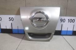 Ручка двери багажника наружная Opel Astra [13321633] J 13321633