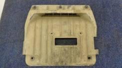 Защита моторного отсека - пыльник ДВС Porsche Macan (2013-Н. в. )