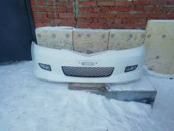 Бампер Mazda Demio DY3W DY5W DY3R DY5R