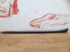 Молдинг ветрового стекла Porsche Cayenne (2010-2018) [7P5854328A], правый