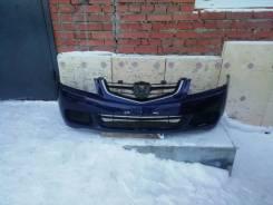 Бампер передний Honda Accord -CL7 -CL8 -CL9 02-05 Г. В