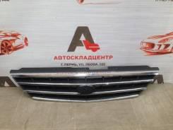 Решетка радиатора Kia Spectra (Иж-Авто) 2005-2009 (2011) [0K2NA50710]