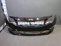 Бампер передний Kia Optima [86511D4500] JF