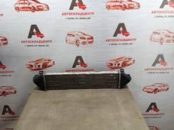 Интеркулер - радиатор промежуточного охлаждения воздуха Ford Focus 3 2010-2019 [BV619L440AF] BV619L440AF