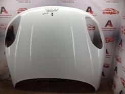 Капот Porsche Macan (2013-Н. в. ) [95B823031Aygrv]