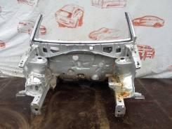 Кузов, обрезок - четверть Kia Picanto (2004-2011) 2008, передний
