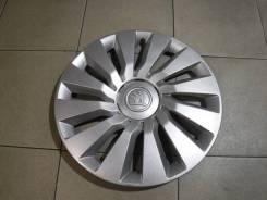 Колпак декоративный Volkswagen Jetta [5E0601147C] 6