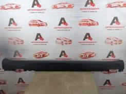 Накладка порога кузова - наружная облицовка Porsche Macan (2013-Н. в. ) [95B853554A], правая