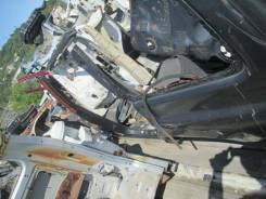 Стойка кузова Subaru Forester, левая