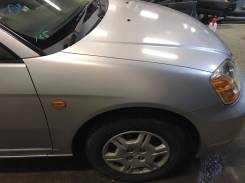 Крыло правое переднее Honda Civic Ferio ES1 2003г