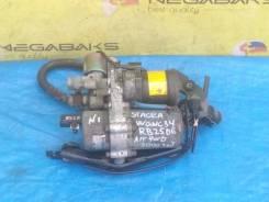 Насос включения 4wd Nissan Stagea 2001 [466100V601] WGNC34 RB25DE [76597]
