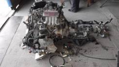 Продам Двигатель в сборе с акпп Toyota 3RZFE (2WD/SWAP)