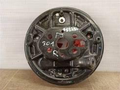 Тормозная система - рабочий тормозной цилиндр Peugeot 301 (2012-2016) 2013 [1607138880] NFP (EC5) 1600CC, задняя правая 1607138880