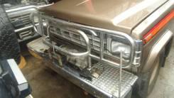 Лебедка Nissan S-Cargo 161 SD33