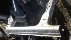 Стойка кузова Mitsubishi Pajero 73, левая