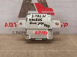 Блок управления КПП Nissan X-Trail (2014-Н. в. ) [41650JG04A] 41650JG04A
