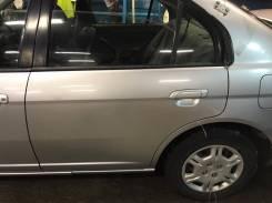 Дверь левая задняя Honda Civic Ferio ES 2003г