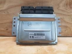 Блок управления ДВС Nissan Presage 2007 [23710CN93A] TU31 QR25DE 23710CN93A