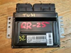 Блок управления ДВС Nissan Presage 2004 TU31 QR25DE