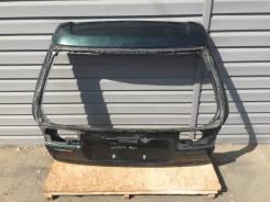 Дверь багажника Subaru Legacy Outback 1998-2003 [60800AE050] B12