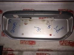 Рамка для номера Toyota Ipsum SXM10 3S