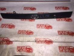 Накладка 5-й двери Toyota Caldina CT198 2C