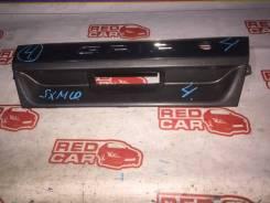 Накладка 5-й двери Toyota Gaia SXM10 3S-FE