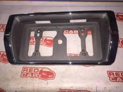 Накладка на багажник Toyota Crown JZS171 1JZ