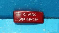 Отражатель Ford C-Max [3M5113B414AB], задний правый