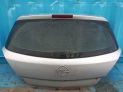 Крышка багажника Opel Astra [40330967] H