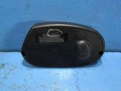 Кожух ремня ГРМ Opel Astra [55354836] H