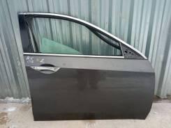 Дверь передняя правая Хонда аккорд-8 08-12г