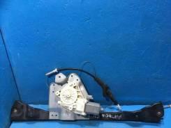 Моторчик стеклоподъёмника Ssangyong Actyon Sports [7232109004], передний правый