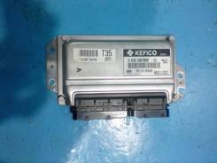 Блок управления двигателем Hyundai Accent [3910026640]