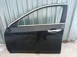 Дверь передняя левая Хонда аккорд-8 08-12г