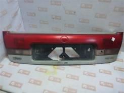 Накладка крышки багажника Mazda 626 1994 GE
