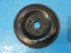 Шкив помпы Hyundai Sonata 4 [2522123001] G4GC 2522123001