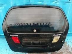Дверь багажника Suzuki Liana [6910054G20]