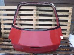 Крышка багажника Kia Shuma 1 1998 [0K2B162020] S-1 BF 0K2B162020